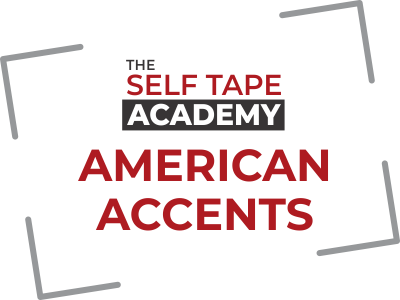 American Accents Self Tape Course