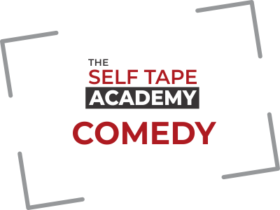 7-Day Comedy Self Tape Course