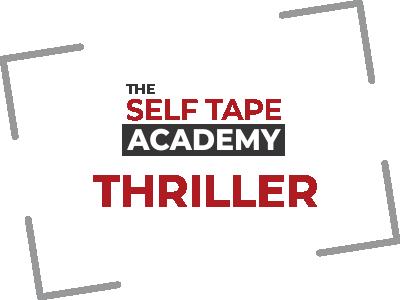 Thriller Scripts