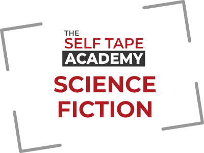 Science Fiction Scripts