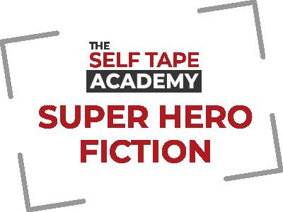 Super Hero Fiction Scripts