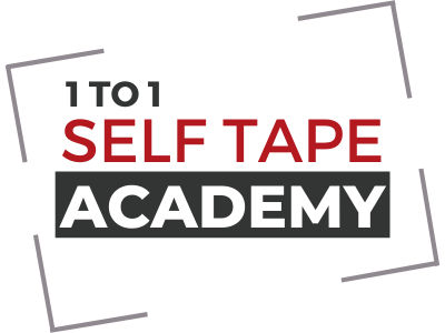 1 to 1 Private Self Tape Courses with the Self Tape Academy